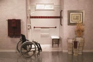 walk in tubs accessible bathrooms denver ascent mobility - Handicap Bathrooms Designs