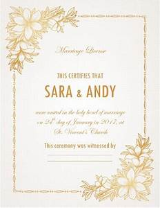 commemorative certificate template - fake certificates hloom novelty marriage certificate dtk