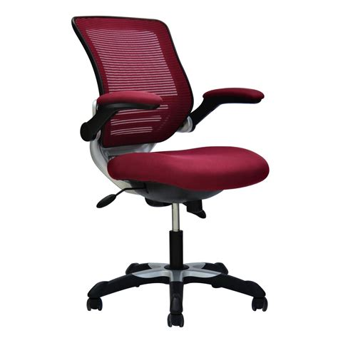adjustable ergonomic office computer desk swivel chair