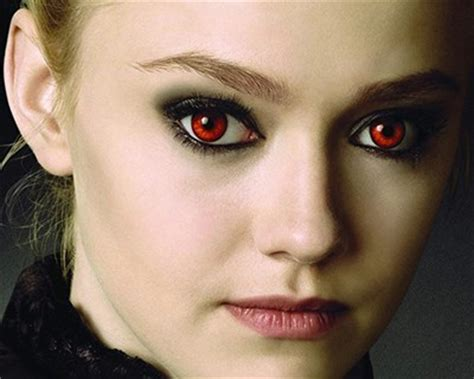 GEO Crazy Vampire Contact Lenses CPS6 Red  Buy Cheap