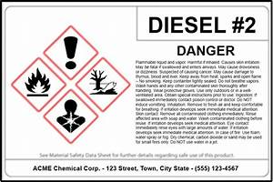 ghs label creation creative safety supply With ghs label template word