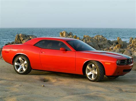 2006 Dodge Challenger