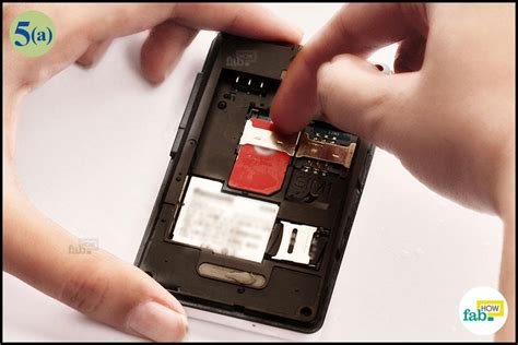 The sim ejector tool may be hidden in these papers. How to Fix a Wet Cell Phone in 9 Easy Steps   Fab How