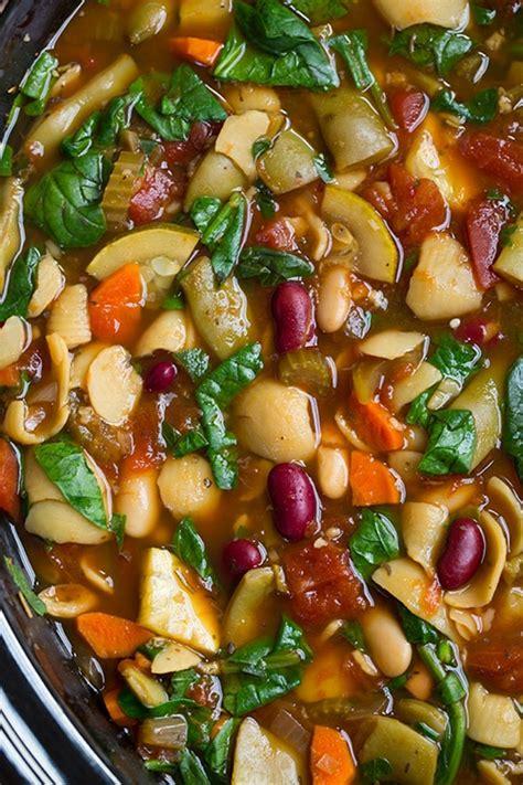 olive garden minestrone soup olive garden minestrone soup copycat cooker