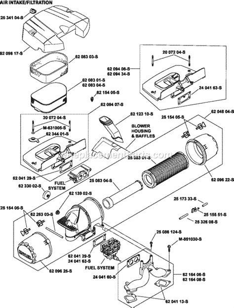 Kohler engine charging system diagram. Kohler CH1000-0014 Parts List and Diagram : eReplacementParts.com
