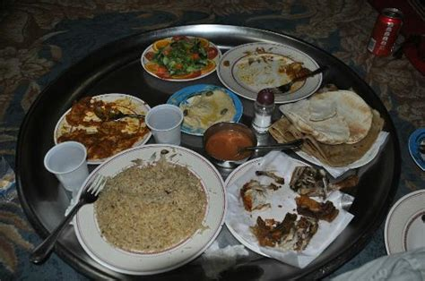 cuisine prague typical omani food experience picture of bin ateeq muscat tripadvisor