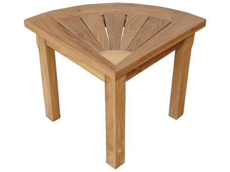 Teak Bath Stool Image — Teak Furnituresteak Furnitures
