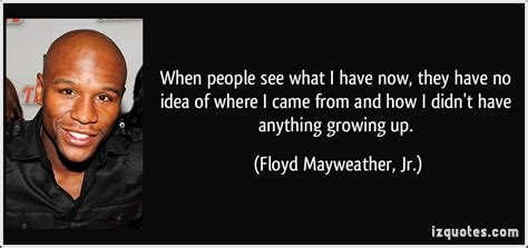 floyd mayweather success  bad     wondrlust