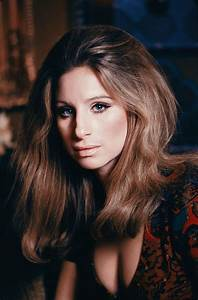 Never-Before-Seen Barbara Streisand Moments | Beauty ...