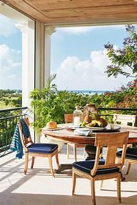 20, Cozy, Apartment, Balcony, Design, Ideas