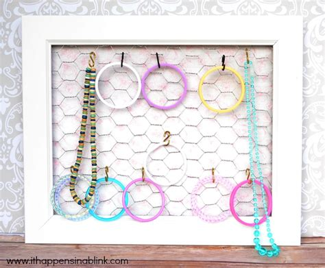 Chicken Wire Hair Bow Holder Or Jewelry Holder With Fabric Backing Kundan Gold Jewelry Designs Amazon American Indian Diamond From Ashes Deals Ring Qatar Nevi Quiz Horse Box Gift Sets
