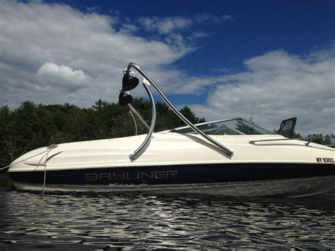 Bayliner Wakeboard Boat by 13 Best Images About Wakeboard Tower On