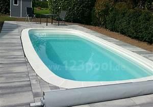 Gfk Pool Deutschland : gfk pool s 720 mit technik und ausstattungs paket 720 x 320 x 145 cm gfk pools ga piscines ~ Eleganceandgraceweddings.com Haus und Dekorationen