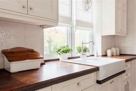 comparison of countertop materials to consider for your