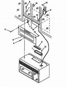 Installation Diagram  U0026 Parts List For Model Khms105bbl4