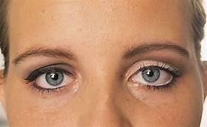 Richtig Schminken Anleitung : augen schminken 9 schminken anleitung tipps motive vorlagen ~ Frokenaadalensverden.com Haus und Dekorationen