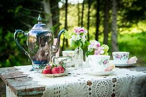 Vintage Tea Party styled by Warehouse 84 and photographed ...