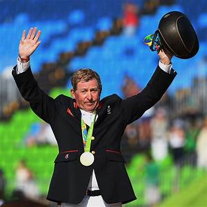 H&S's Most In... Nick Skelton Quotes