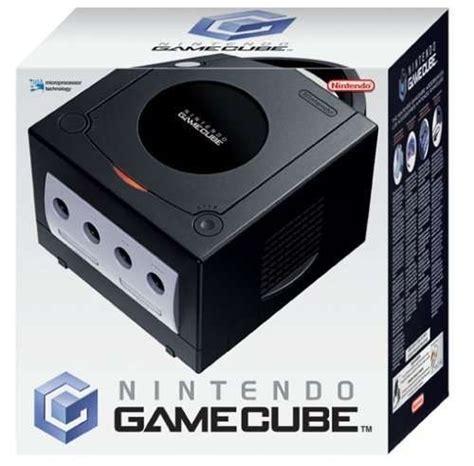 Gc Console by Console Gamecube En Bo 238 Te Gc Console Occasion