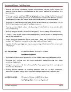 piping engineer resume exle piping field engineer resume ebook database