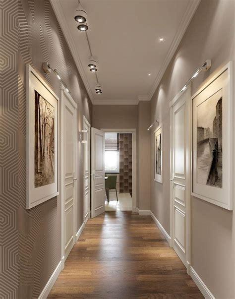 choisir le tapis adequat pour decorer  long couloir style