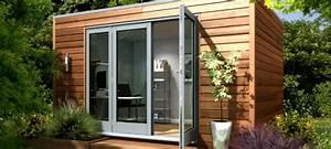 Container Als Gartenhaus : garten studio atelier garden office anbieter in europa tiny houses ~ Sanjose-hotels-ca.com Haus und Dekorationen