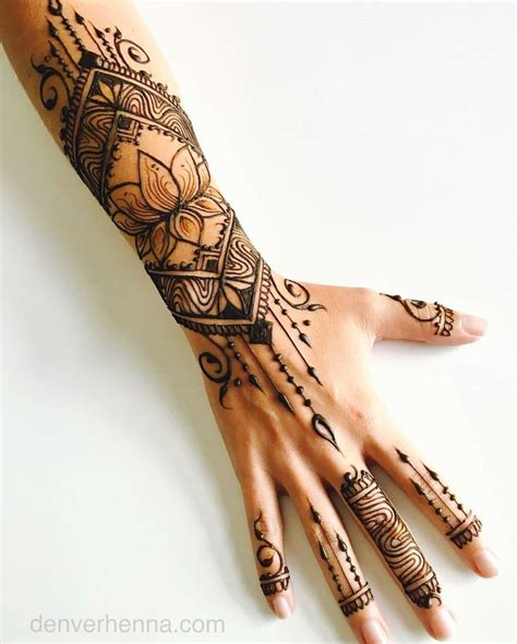 25 best ideas about henna arm on henna tattoos de henna and henna patterns
