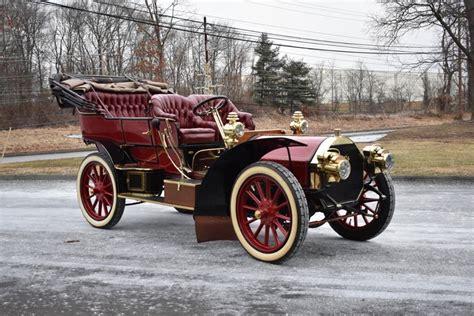 Autobūves vēstures lapaspuses: Kas tas par zvēru -1903 ...