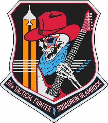 Glamrock Oc Skin Squadron Emblem Mod Soon