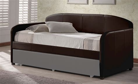 modern daybeds contemporary daybeds  trundle