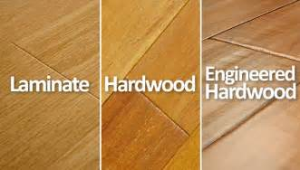 hardwood vs laminate vs engineered hardwood floors what 39 s the difference clean my space