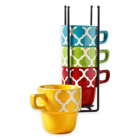 19,839 likes · 37 talking about this · 86 were here. Stackable Coffee Mugs With Stand - The Coffee Table