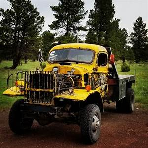 1944 Ihc International Harvester M
