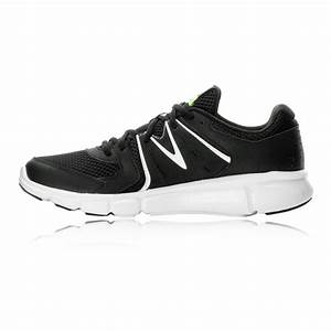 Under Armour Thrill 2 Mens Black Sneakers Running Road ...