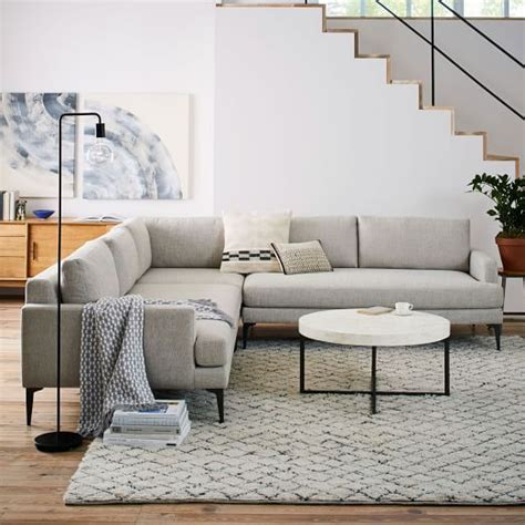 Jysk Floor L by Andes L Shaped Sectional Shapes And Living Rooms