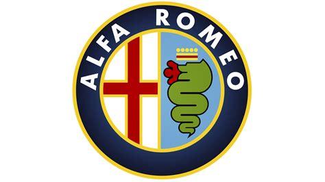 Alfa Romeo Symbol by Alfa Romeo Logo Alfa Romeo Zeichen Vektor Bedeutendes