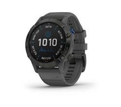Garmin Fenix Solar Powered Smartwatches | Factory Outlet Store