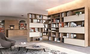 Bibliothèque Design Meuble : biblioth que design mobilier de france ~ Voncanada.com Idées de Décoration
