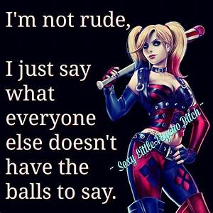 15 best harley ... Harley And Joker Quotes