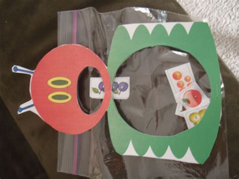 the hungry caterpillar unit k 3 lessons links 327 | P1010004