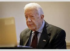 Jimmy Carter says scans show no signs of cancer Chicago