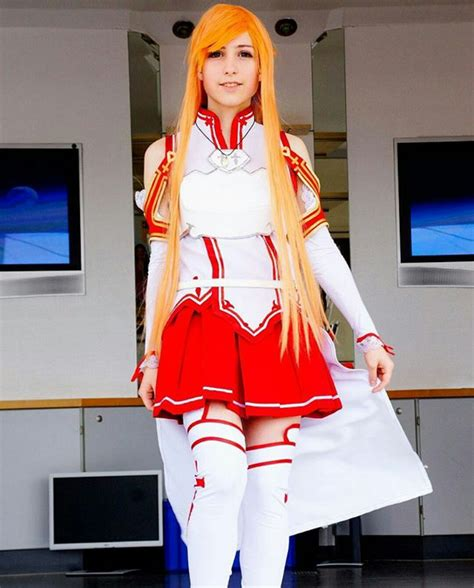 photographer awesome asuna cosplay find