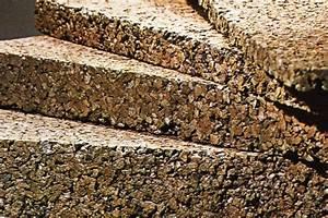 Liege Isolant Phonique : panneaux de li ge expanse pur isolation thermique et phonique ~ Voncanada.com Idées de Décoration