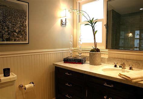 beadboard bathroom contemporary bathroom jeff lewis