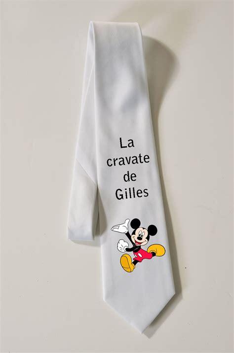 cravate personnalis 233 e avec photo cadeau original pour homme et mariage