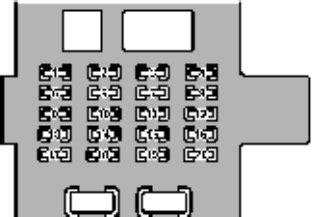 Lexus Fuse Box Diagram Auto Genius