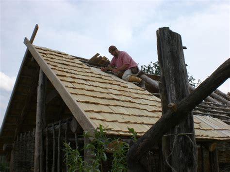 kupferbleche für dach die siedler e v 187 archiv 187 wie viele schindeln braucht f 195 188 r das dach
