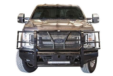 2017 Ford Super Duty F250 F450   Light Bar Series