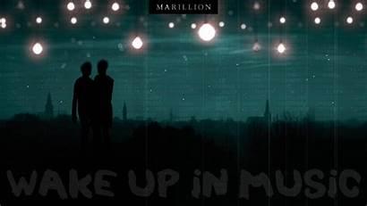 Marillion Leavers Artwork Fear Res Display Album