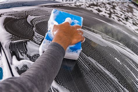 Why Washing Your Car In Winter Is Important Yourmechanic